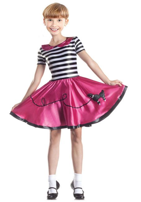 poodle skirts costumes adults