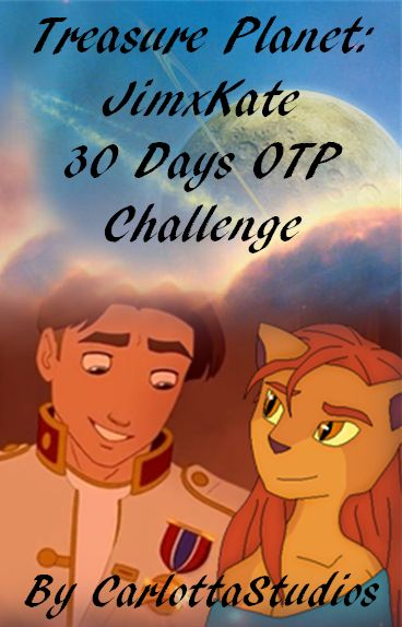 A collection of 30 short-stories or drabbles about the relationship of Jim Hawkins and Kate Rains.
