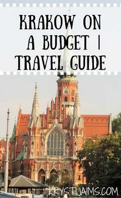 Krakow on a Budget | Travel Guide