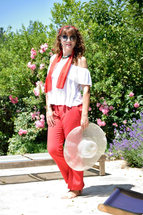 outfit rosso  #red #outfit #look #ootd #fashion #fashionblog #fashionblogger #erikacavallini #topshop #ss16 #ss2016 #fashiontrend