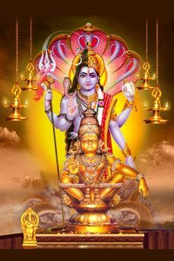 Sabarimala Sree Dharma Sastha Temple The abode of Lord