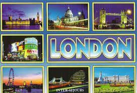 Les 8 meilleures images du tableau carte postal londre sur Pinterest | Cartes postales, Londres ...