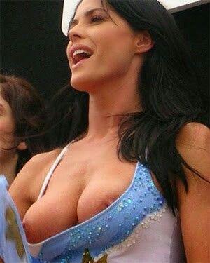 His Lindsay boob slip punani Definitely want