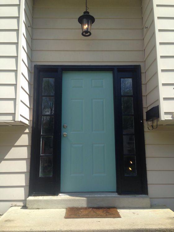 17 Best Images About Fabulous Front Door Colors On