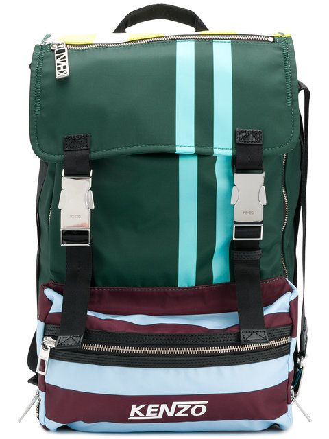 df70126abbf0 Kenzo Large Hyper Backpack - Farfetch | Men fashion in 2019 | Men's ...