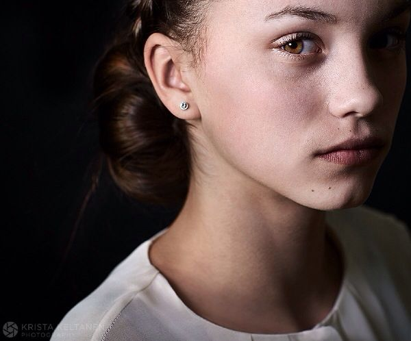My precious / photo: Krista Keltanen