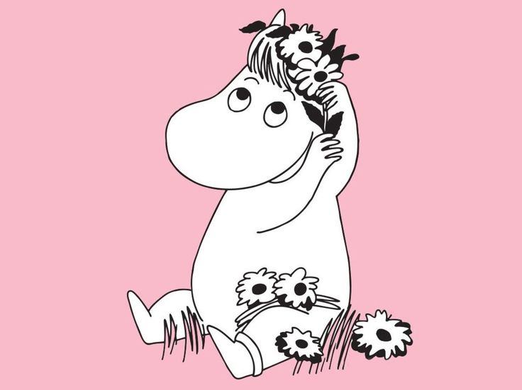 The Moomins are coming back to TV and the cast is incredible