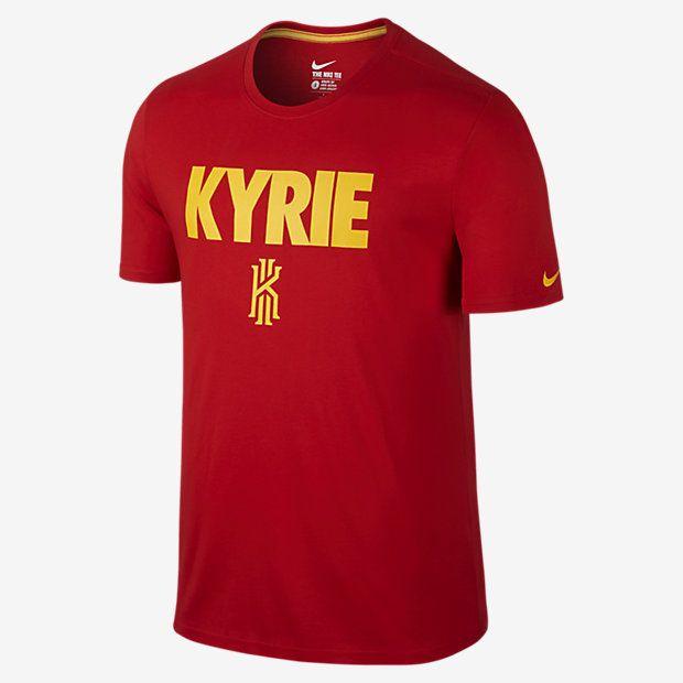 Kyrie Irving Men's T-Shirt