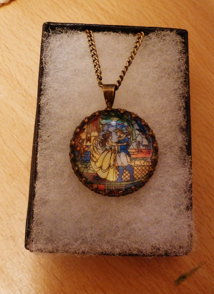 17 best images about party beauty and the beast on for Disney beauty and the beast jewelry