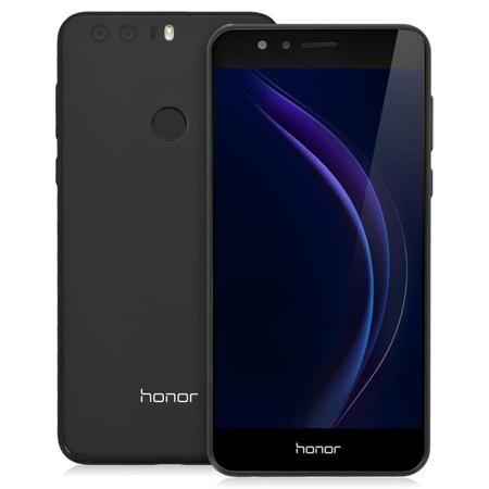 Смартфон Huawei Honor 8 standart black  — 27990 руб. —  Тонкий корпус смартфона Huawei Honor 8 со стеклом 2.5D, закруглённой алюминиевой рамкой и эффектом 3D-гравировки непременно обратит на себя внимание. Камера устройства оснащена двумя датчиками - RGB и чёрно-белой съемки с размером пикселя 1,25 нм. Два объектива основной камеры с разрешением 12 МП повышают качество и детализацию снимков, делая изображения сверхреалистичными. Три типа фокусировки позволяют делать великолепные макроснимки…