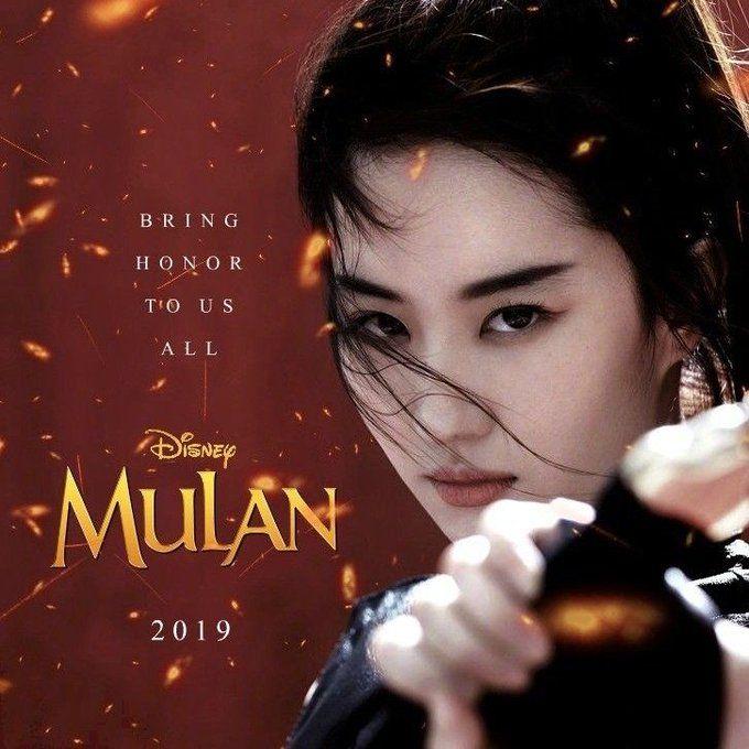 Mulan 2020 Film Complet Streaming Vf En Francais Mulandisney Vf In 2020 Mulan Mulan Movie Photo Book Cover