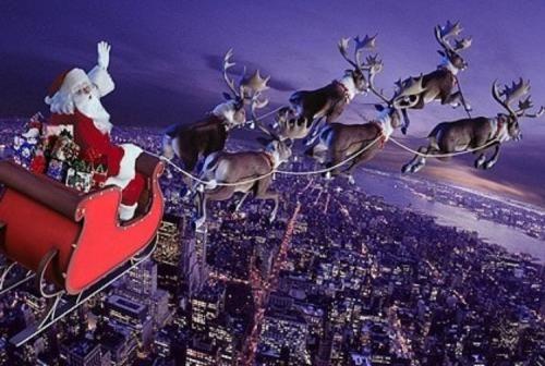 Cronaca: #Consegna #700 #milioni di regali in una notte il segreto di Babbo Natale svelato dalla teoria della r... (link: http://ift.tt/2h1T8SE )