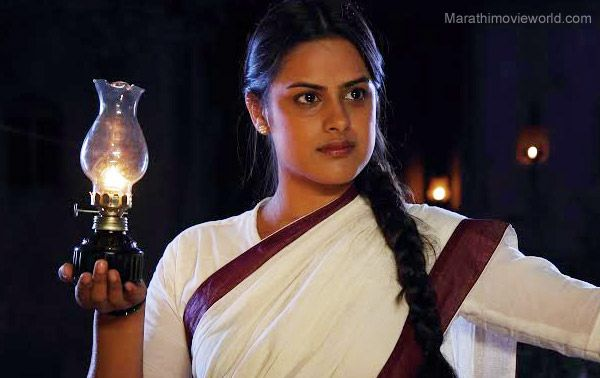 Neha Mahajan, Actress