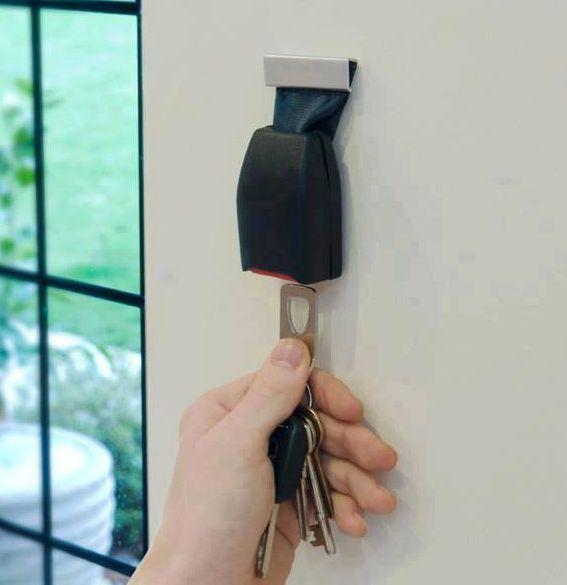 1000 ideen zu schl sselablage auf pinterest wrapping. Black Bedroom Furniture Sets. Home Design Ideas