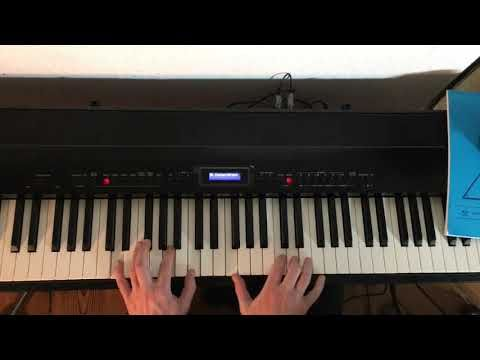 (675) the writing of the Community Blues. sharing the process, how the tune developped - YouTube