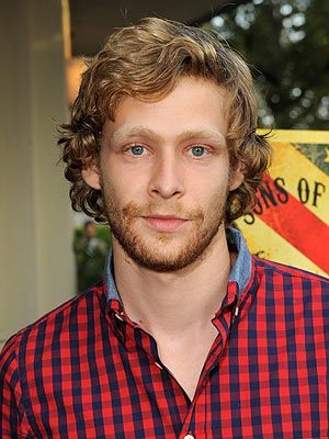 Johnny Lewis of Sons of Anarchy Falls to Death after Murdering Woman Possible Drug Use