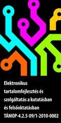 Elektronikus tartalomfejlesztés és szolgáltatás a kutatásban és felsőoktatásban