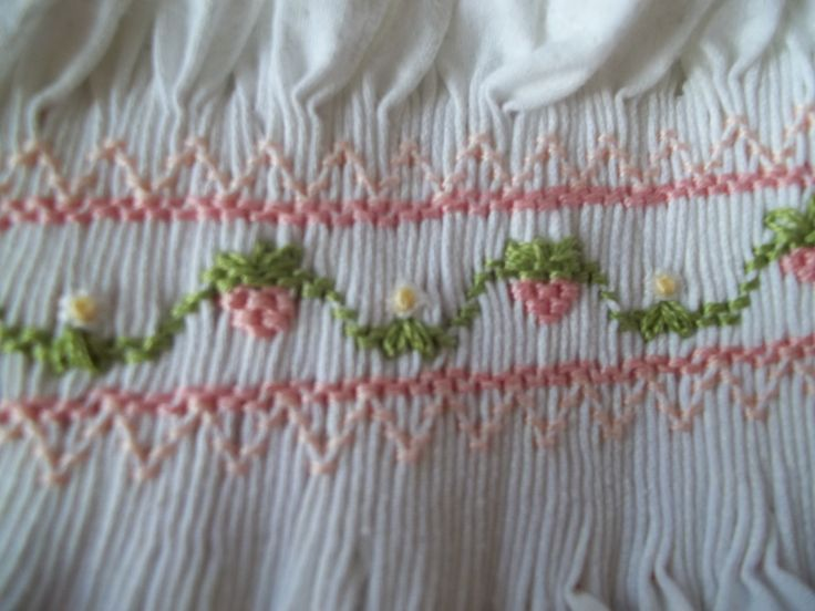 Smocking for Beginners                                                       …