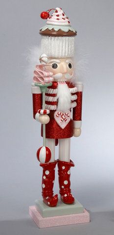 """The Nutcracker"" ... always a joy to see at Christmas!"
