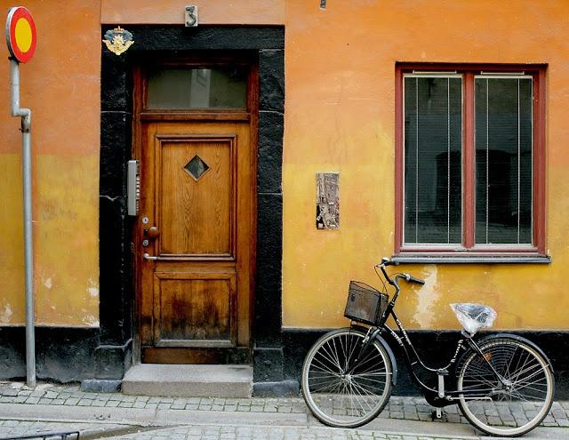 Stockholm - introduceer jij namens ons de bakfiets?