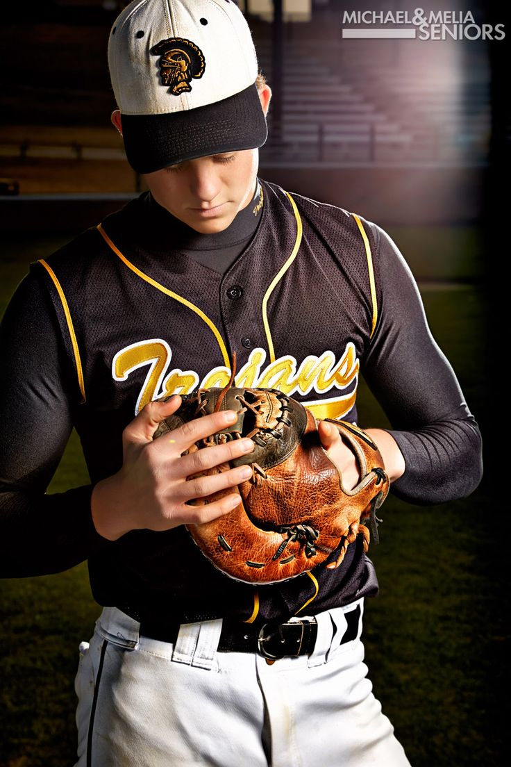 senior baseball pictures | ... : 2013 Carrollton High School Senior Cain - Michael and Melia Seniors