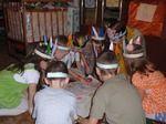 """Детский сценарий """"Тропа индейцев"""" - Накопилочка идей для праздников и вечеринок... - Страна Мам"""