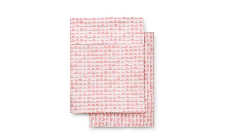 bassinet sheets