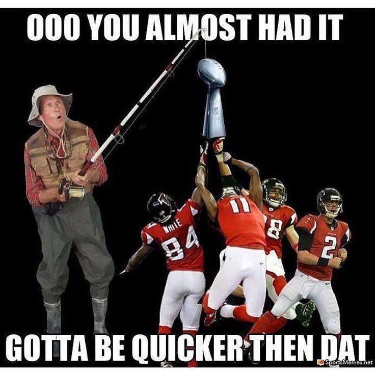 Falcons Super Bowl 2017 Meme