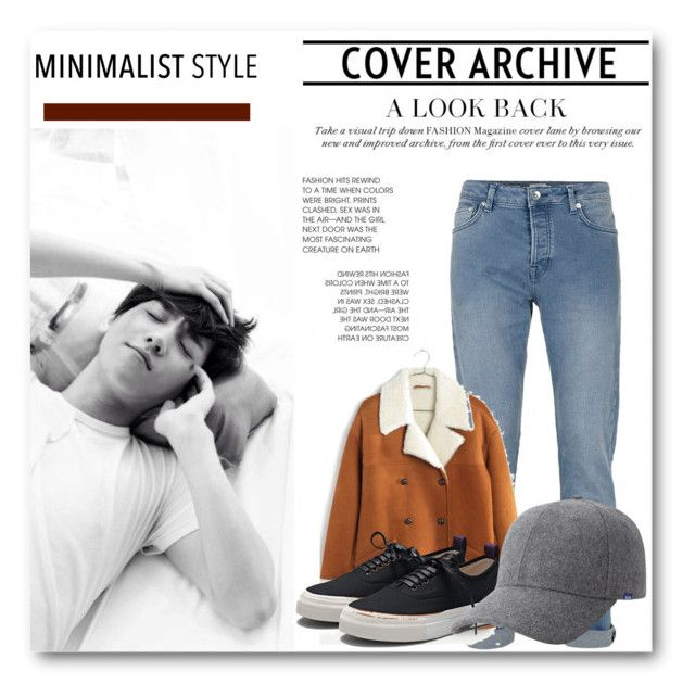 Richard by ninjasofia on Polyvore featuring Madewell, Eytys, Keds and Topman
