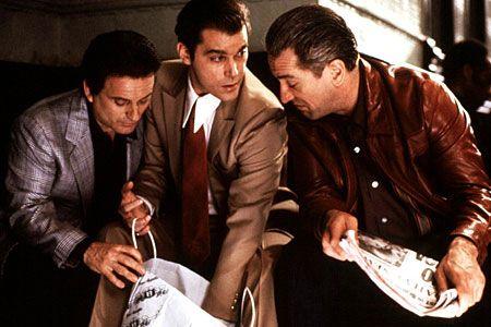 DAILY FILM DOSE: A Daily Film Appreciation and Review Blog: Goodfellas