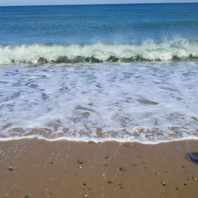 East Sandwich Beach, Cape Cod