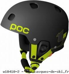 Casque de ski POC Receptor Bug TJ Schiller - La classe POC