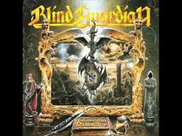Blind Guardian - Imaginations From the Other Side - Power Metal  ¡Que gran voz la de Hansi Kürsch !