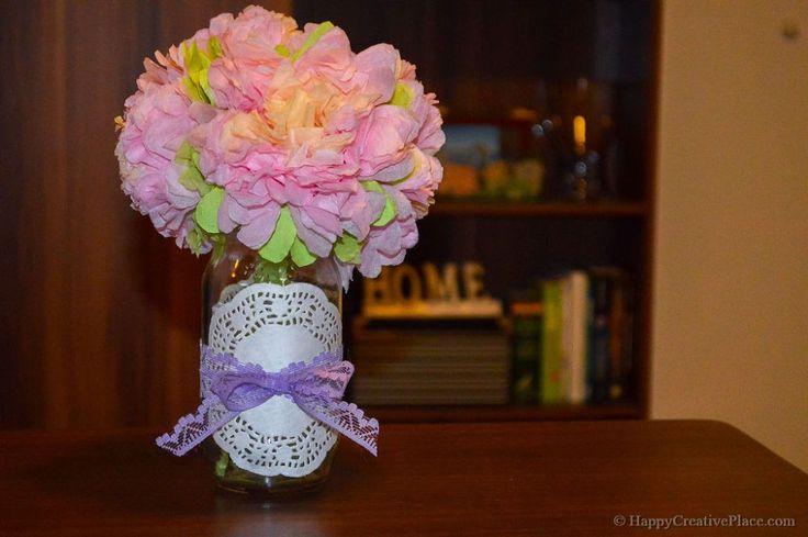 如何使紙花| Hometalk