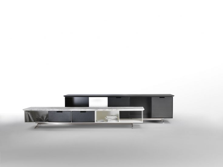 FLEXFORM FLY #cabinet #designed by Antonio Citterio