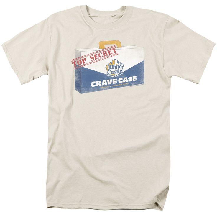 White Castle: Crave Case T-Shirt