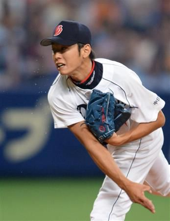 Takuya Asao (Chunichi Dragons)