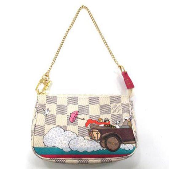 Louis Vuitton N41463 Mini Pochette Accessoires Evasion