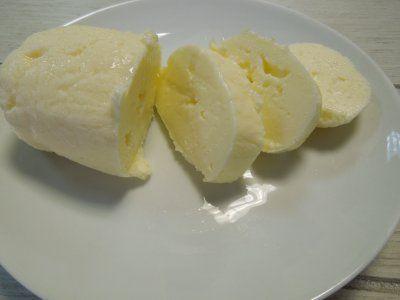 Receta de  Cómo hacer mantequilla en casa