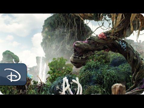 Filmmaker James Cameron Offers a New Look Inside Pandora – The World of Avatar | Disney Parks Blog