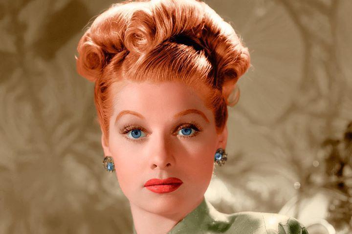 Le secret de la jeunesse est dêtre honnête de manger lentement et de mentir sur son âge. Lucille Ball