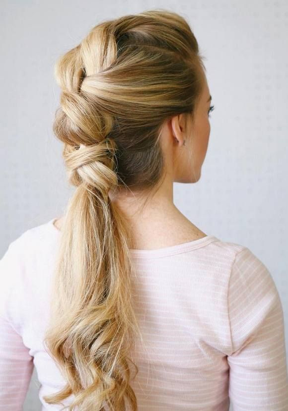Amazing 1000 Ideas About Long Prom Hair On Pinterest Prom Hair Prom Short Hairstyles Gunalazisus