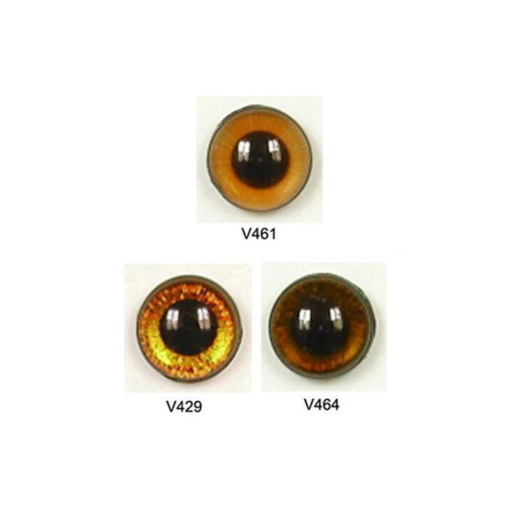 1 Pair 20mm Article V Plastic Safety Eyes Available in 3 Colours Round Pupils Teddy Bear Doll Puppet Plush Toy Stuffed Animal Plushie Craft by ShamrockRose on Etsy