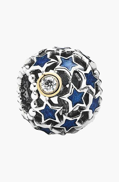 Free shipping and returns on PANDORA Night Sky Charm at Nordstrom.com. Twinkling stars and sparking crystals lend beautiful radiance to a lovely night-sky charm.