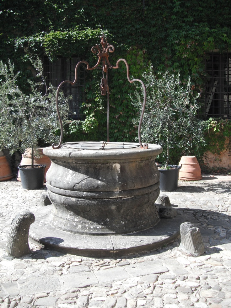 Well Design: 78+ Images About Old Pumps / Wells's/pump Houses /well