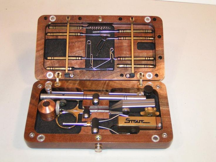 1000 ideas about fly tying kits on pinterest fly tying for Fly fishing tying kit