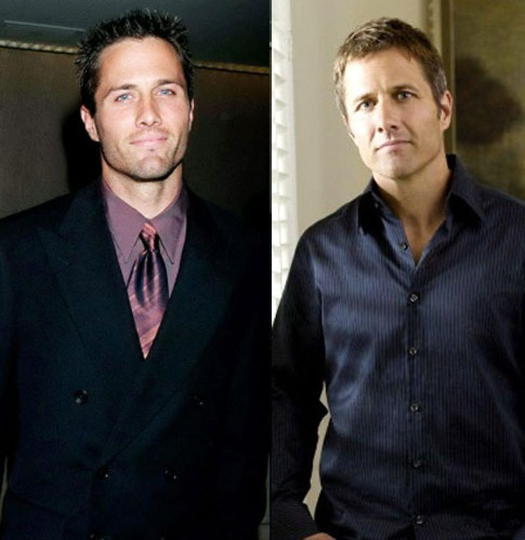 Rob Estes before and now - Google-haku