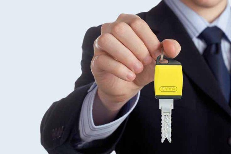ΚΛΕΙΔΑΡΙΕΣ ΑΣΦΑΛΕΙΑΣ EVVA 3KS PLUS - Πορτες ασφαλειας - κλειδαριες ασφαλειας | Alfino Door