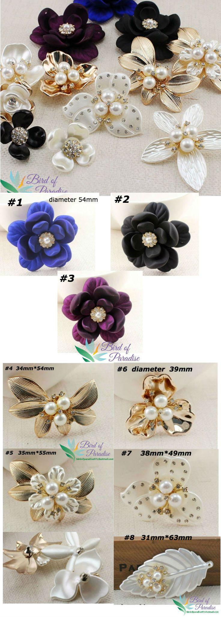 Diy hair accessories for weddings -  Charm Wedding Accessories Diy Charms Charms Flower Buy Charms Charm