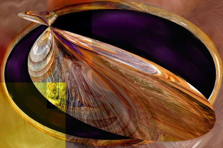 """""""Parisian Dream IV""""- original art by Andrew Grech www.andrewgrech.com"""